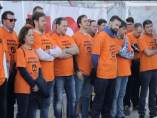 El documental 'Os rostros de Alcoa' recoge los testimonios de los trabajadores d