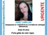 Janet Jumillas