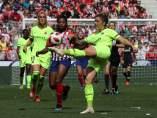 Atletico-Barcelona femenino