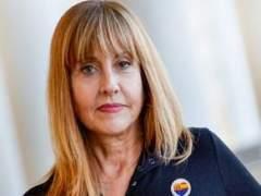 Teresa Giménez Barbat, eurodiputada.
