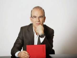 José Ángel Vázquez Barquero