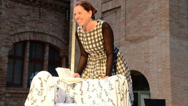 Cristina Cervià