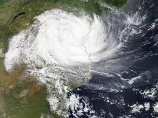 Ciclón Idai