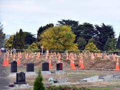 Masacre en Nueva Zelanda