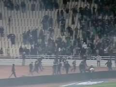 Panathinaikos-Olympiacos