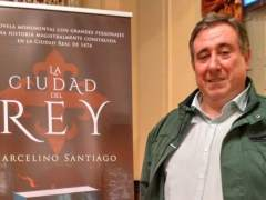 Marcelino Santiago