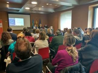 Presentación informe sobre discriminación del pueblo gitano el Asturias