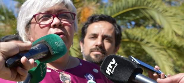 Huelva.- 26M.- Adelante Huelva convoca a 'todos los que tengan ideas' para fijar