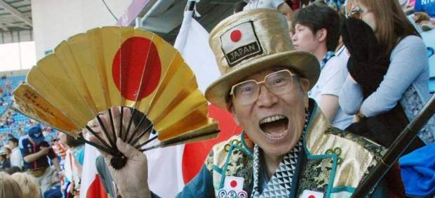 Muere 'el abuelo olímpico' que no se perdió unos Juegos desde 1964