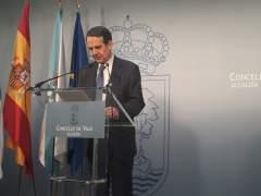 Abel Caballero asegura que no se marca 'ningún plazo' para la elaboración de las