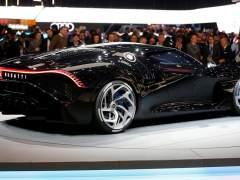 11 millones de euros: así es el coche más caro de la historia.