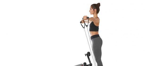 Cómo ponerse en forma sin necesidad de ir al gimnasio