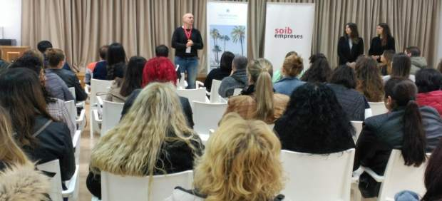 Seleccionan personal para cubrir 45 puestos de trabajo en hoteles de Alcúdia y Muro de Iberostar