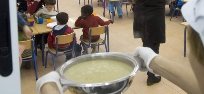 Comedores escolares - Últimas noticias de Comedores escolares en ...