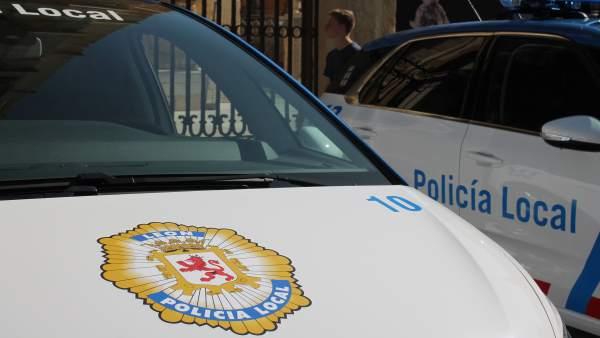 Campaña policial