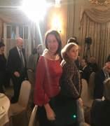 La diputada de JxCat y alcaldesa de Girona, Marta Madrenas