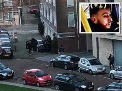 """Detenido el presunto atacante de Utrecht: el Gobierno aún desconoce el móvil del """"atentado"""""""