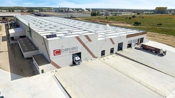 Santander Coated Solutions