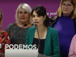 Isabel Serra vence en las primarias de Podemos a la Asamblea de Madrid