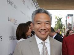 Kevin Tsujihara, expresidente de Warner Bros
