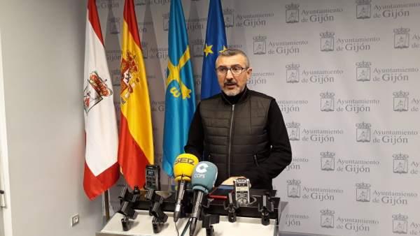 26M.- Gijón.- El Comité Electoral Autonómico Deberá Revalidar A Sarasola Como Ca