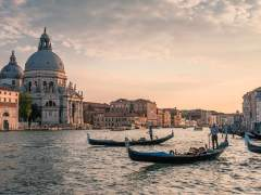 Cinco destinos para conocer Europa esta primavera