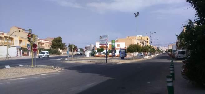 Albox, Almería