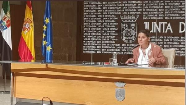 La Junta de Extremadura confía en que las reuniones entre las empresas propietar