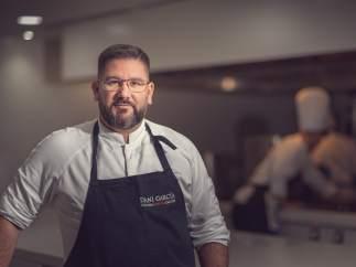 Dani García se despide con un menú especial