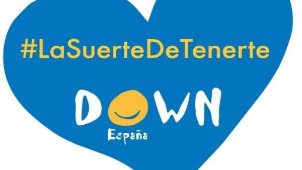 El Día Mundial de las Personas con Síndrome de Down se celebra en los centros ed