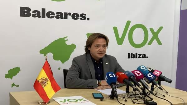 Vox Balears denúncia a la dona que va difondre el bulo sobre l'agressió a Son Se