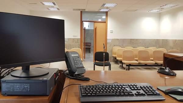 El Gobierno concluye la renovación tecnológica de las 13 sedes de Justicia en Ca