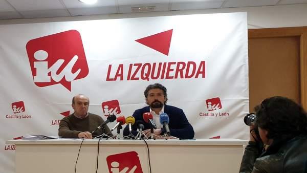 Stop Uranio llevará este jueves al Parlamento Europeo los 'incumplimientos' lega