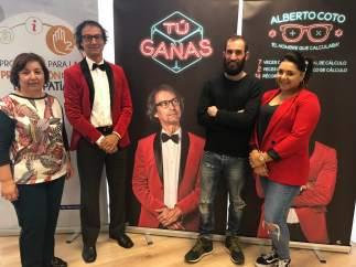 'Tú Ganas', Una Campaña Dirigida A Los Jóvenes Asturianos Sobre La Realidad De L