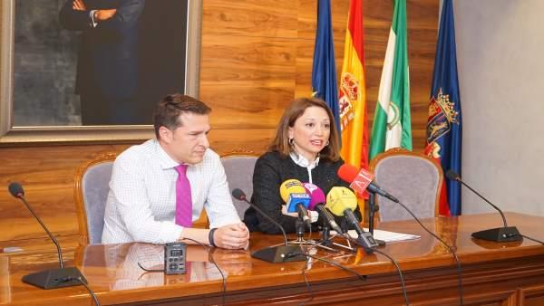 Málaga.- Navarro asegura que el Gobierno andaluz quiere 'volver a poner a la Axa