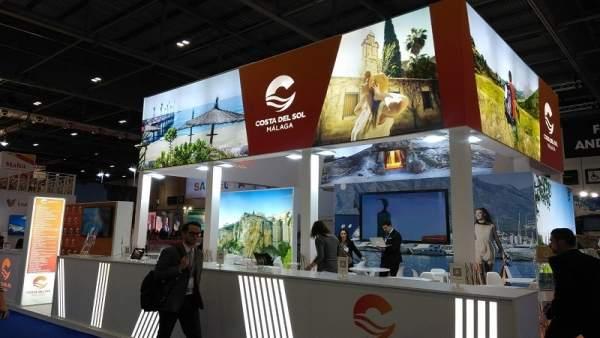 La Costa del Sol Occidental acude a la ITB para reforzar el mercado alemán