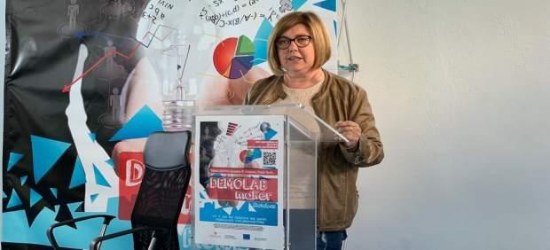 La cultura 'Maker' presenta nuevos modelos de negocio en Riolobos, en el marco d