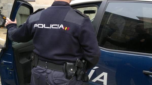 Comisaría de Policía Nacional en Jaén