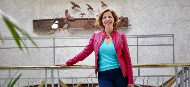 Sole Giménez presenta su nuevo disco 'Mujeres de música'.