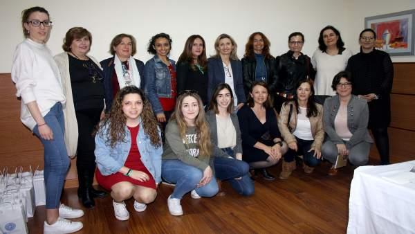 [Grupoalmeria] Notas Prensa Y Fotos Ual Martes 19 Marzo 2019