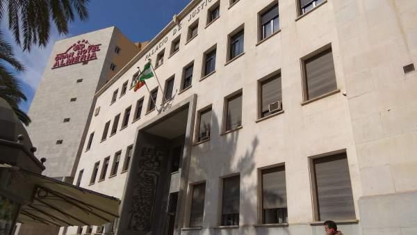 El jurado declara culpable de asesinato al acusado del crimen machista de Huérca