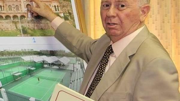 Málaga.- El exalcalde de Torremolinos Pedro Fernández Montes abandona el PP: 'Me