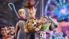 Woody da con su primer amor, en el tráiler de 'Toy Story 4'