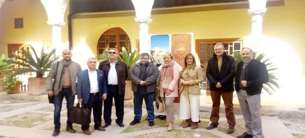 Jaén.- Turismo.- El Ayuntamiento busca abrir la ciudad al turismo musulmán