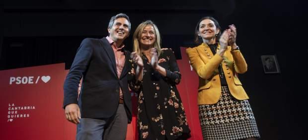 26M.- Herrán, Candidata Del PSOE A Alcaldía De Castro Urdiales Promete Un Proyec