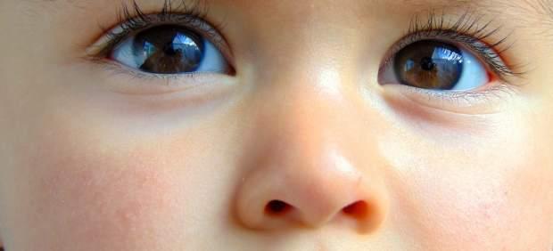La nariz de los niños da pistas sobre posibles infecciones pulmonares graves