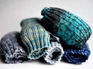 Calcetines desparejados