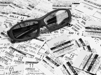 Tickets y recibos