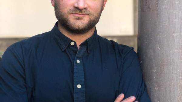 Granada.- Juan Miguel Perea, nuevo coordinador provincial del Instituto Andaluz