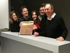 28A.- Compromís Fa Nit Davant Junta Electoral Per a Ser Els Primers A Portar